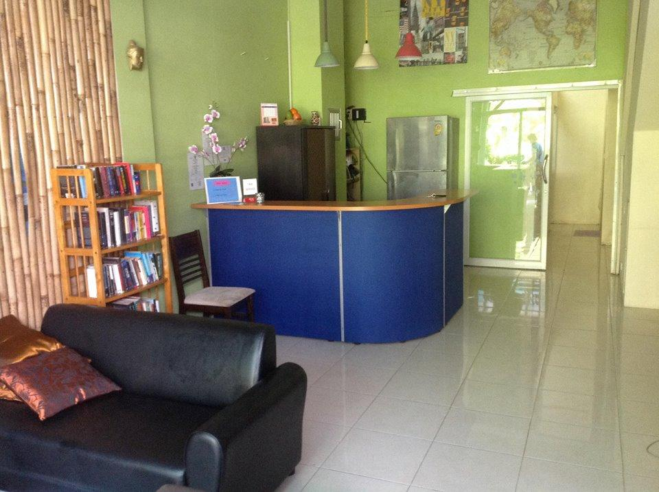 Kata Inn Guesthouse & Restaurant