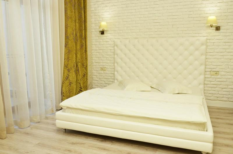 Apart Hotel Menshikov