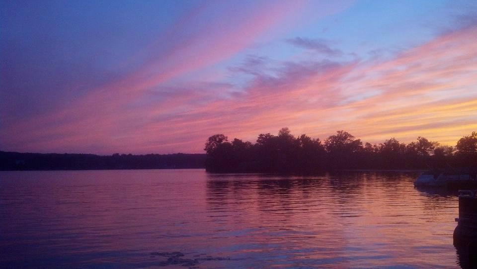 Edinboro Lake Resort