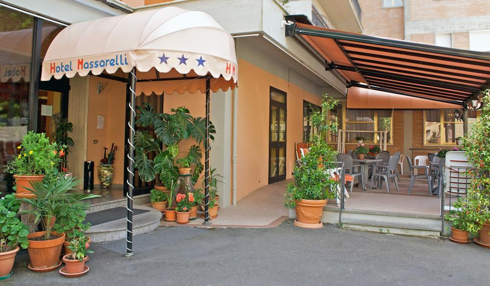 Massarelli Hotel