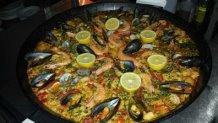 Restaurant Casa Pepe - Playa Arena Tenerife
