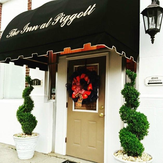 The Inn At Piggott