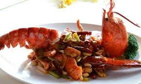 Chuan's Chinese Restaurant