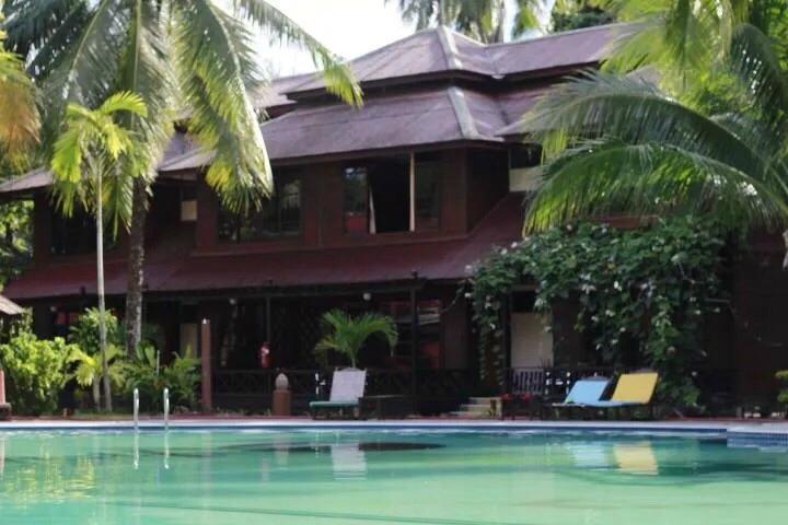 Arwana Perhentian Eco Resort & Beach Chalet