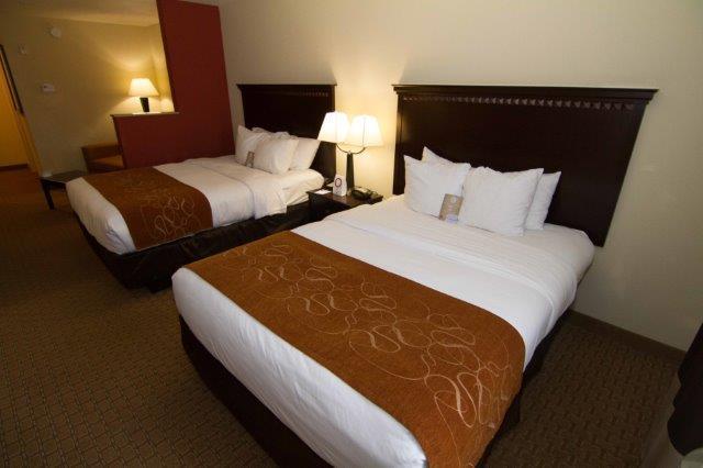 Comfort Suites Cullman