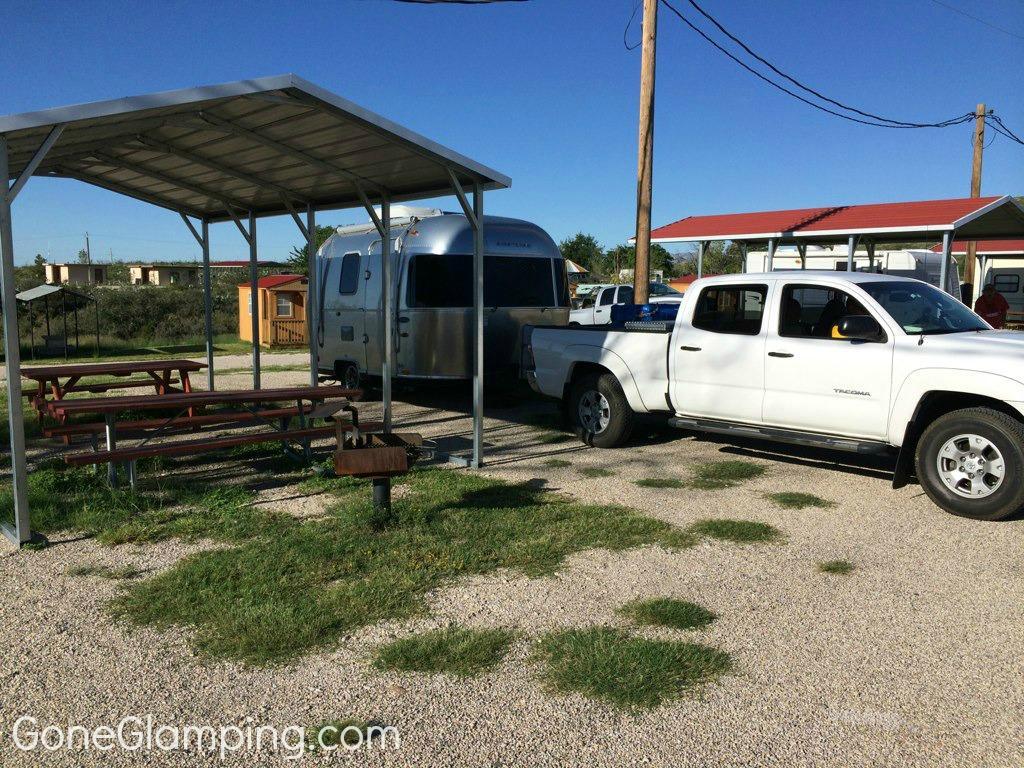 Whites City RV Park Amp Campground NM