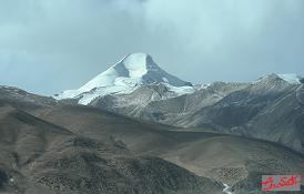 Gela Dandong Snowy Mountain