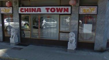 Chinatown Chinese Restaurant