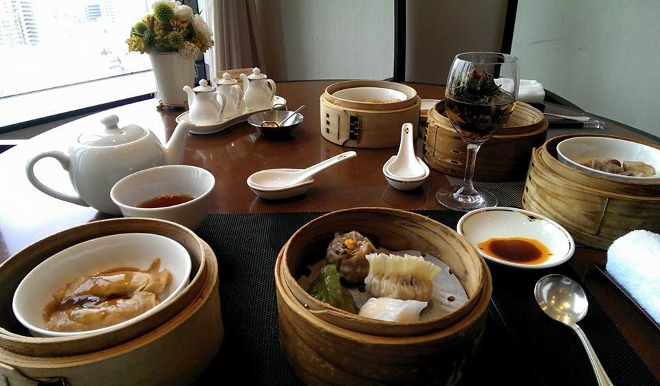 Chinese Cuisine Saiko