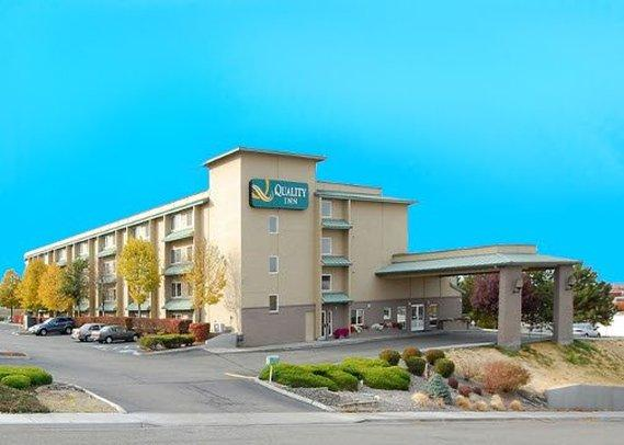 ‪Quality Inn Kennewick‬
