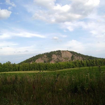 Mountain Medved-Kamen