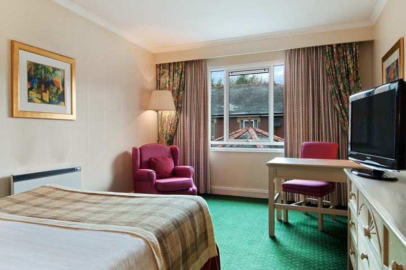 Coldra Court Hotel