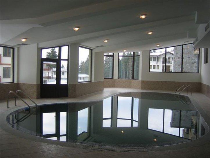 Rhodopi Pearl Resort