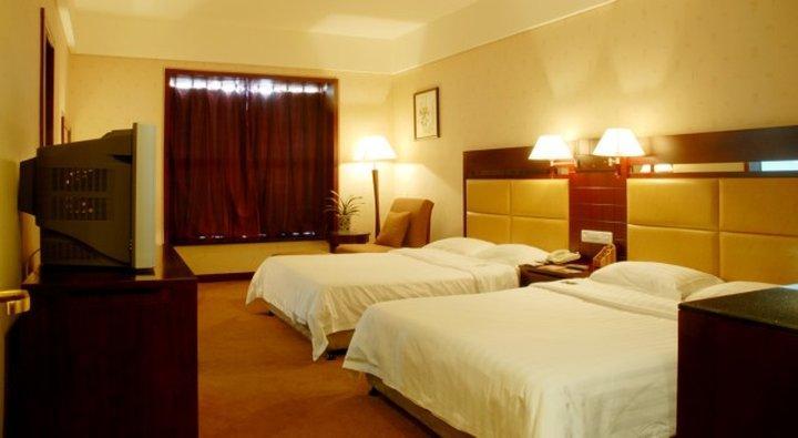 Tongfa Heyi Hotel