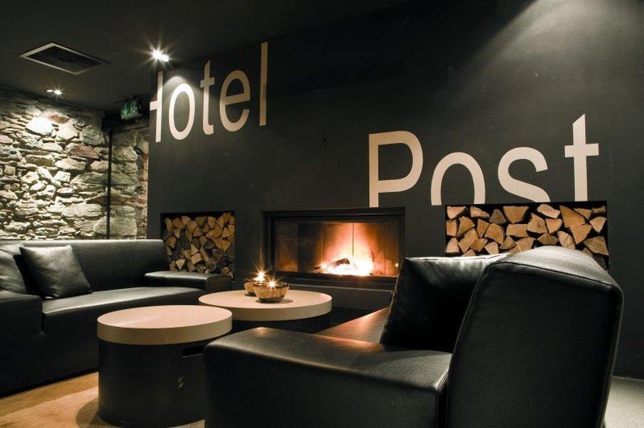 博斯托特色酒店