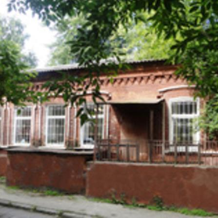 ‪Literary-Museum Center House of Okudzhava‬