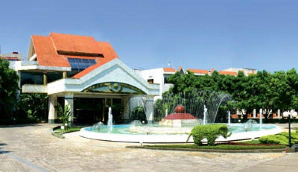 New Tai Garden Hotel