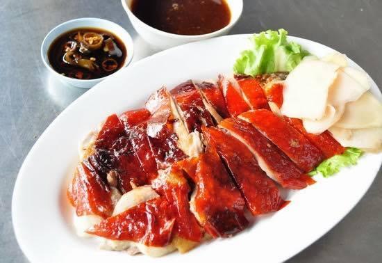 Kan Thai Restaurant