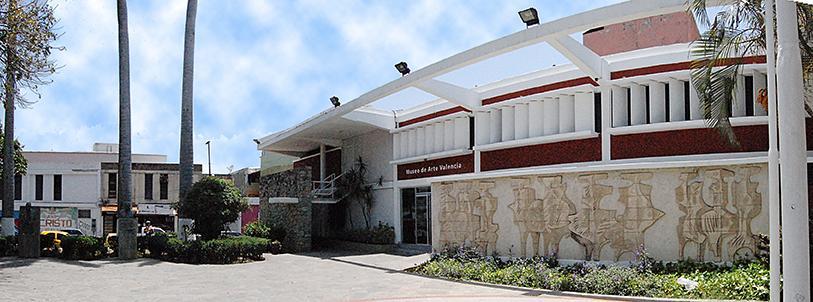 Museo de Arte Valencia