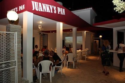 Juanky's PAN