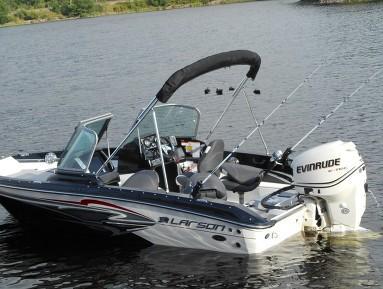 Grand Lake Fishing Charters