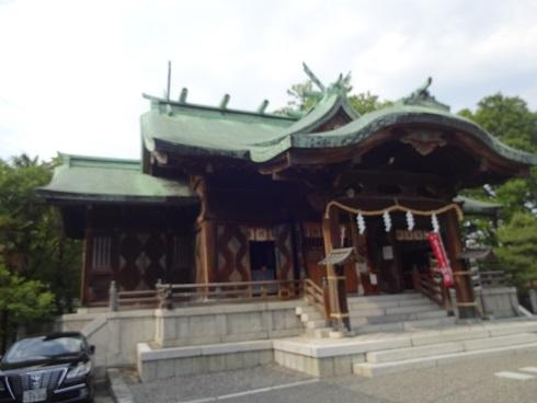 Kuboichi Ototsurugigu Shrine