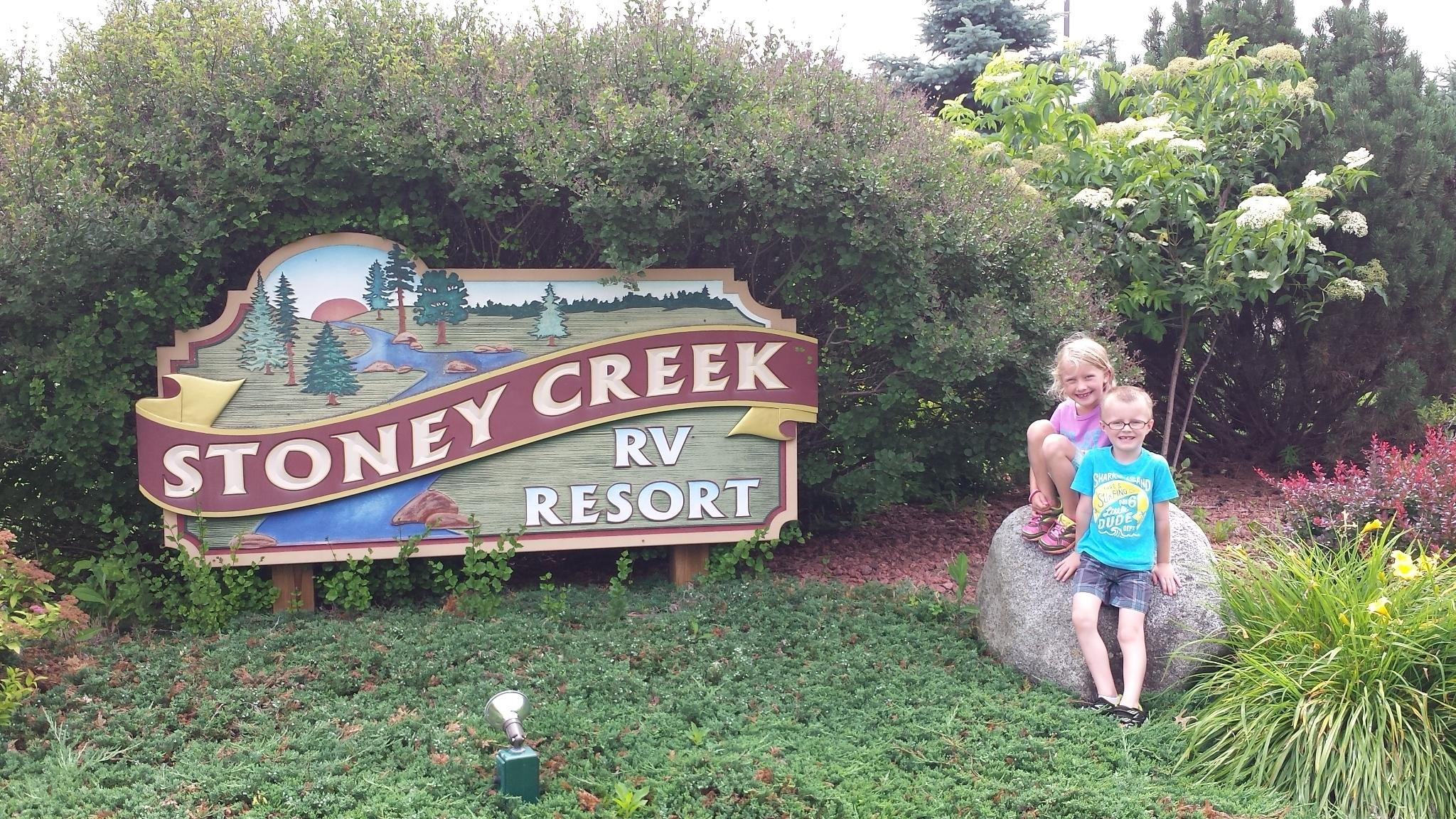 Stoney Creek RV Resort & Campground