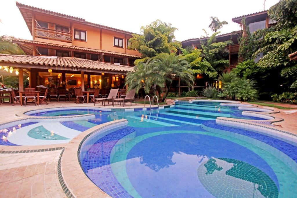빌라 도스 코라이스 호텔