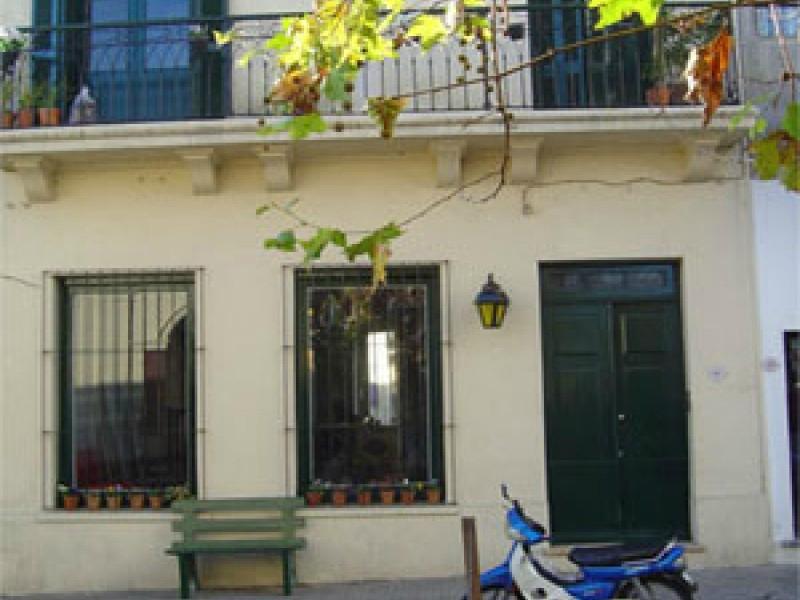 Casa apartamento Barcelona