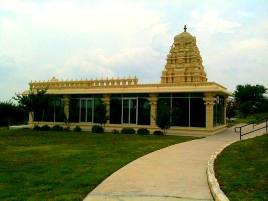 Austin Hindu Temple