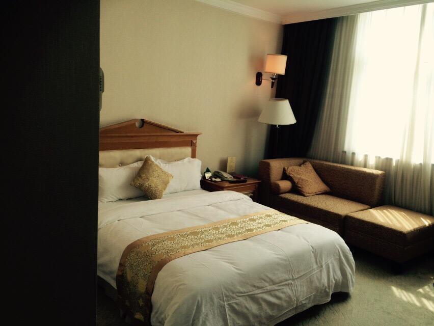 Jisheng Hotel (Shenzhen Guanrun)