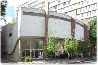 Teatro Reitoria