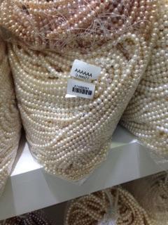 Pearl Market of Zhuji