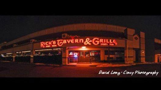 Rick's Tavern