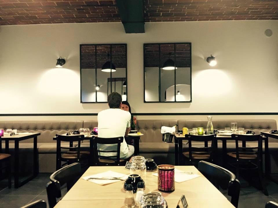 Ker lyta cormeilles en parisis restaurant avis num ro de t l phone photos tripadvisor - Dining kers ...