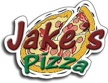 Jake's Pizza & Donair