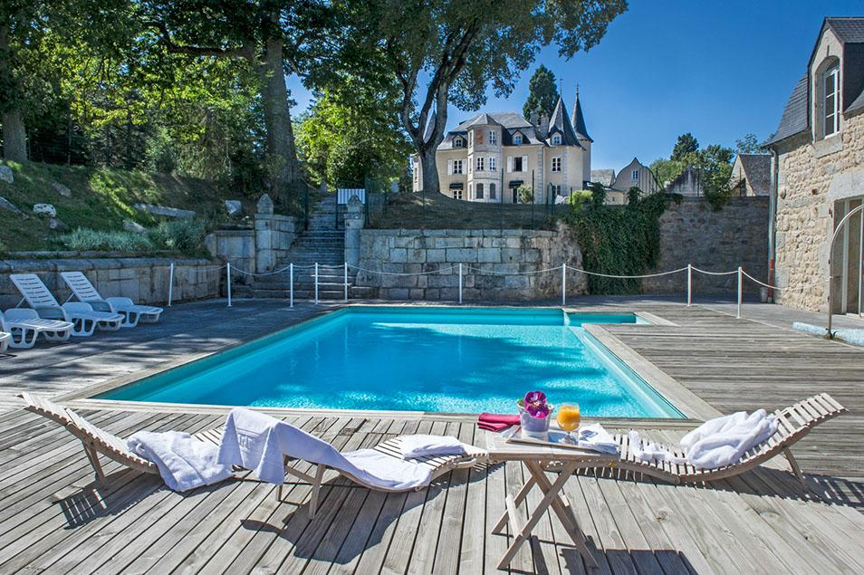 Albaret-Sainte-Marie France  City pictures : Chateau d'Orfeuillette Albaret Sainte Marie, France Hotel Reviews ...
