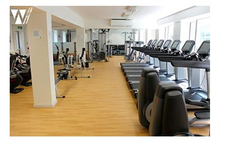 Worthing College Fitness Centre