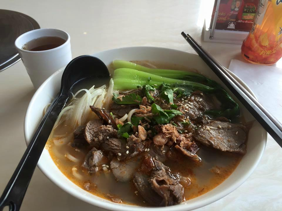 Kung Fu Kitchen Northbridge Perth Restaurant Reviews