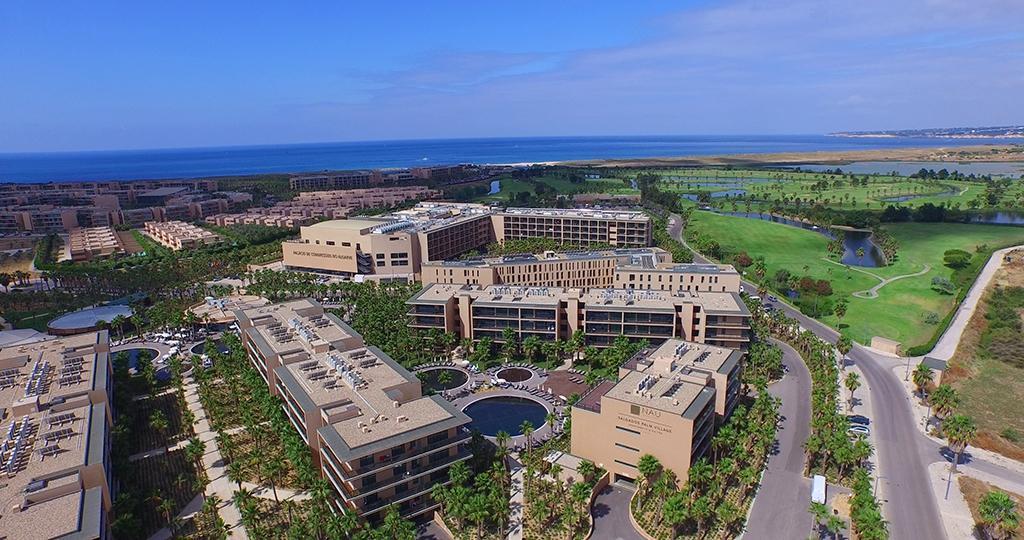賽爾格多棕櫚村全包飯店