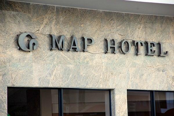 Map Hotel
