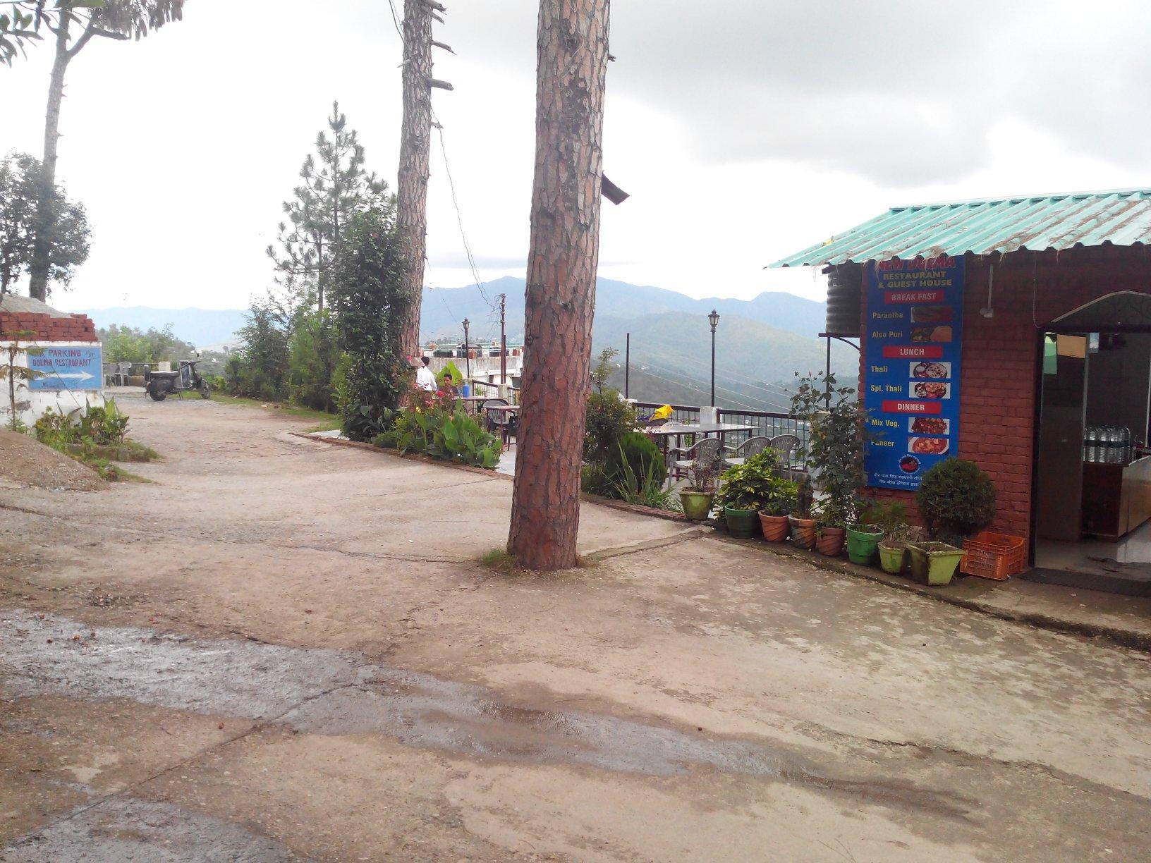 Things To Do in Tibetan, Restaurants in Tibetan