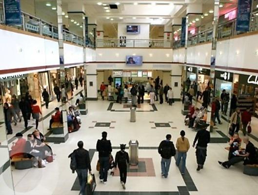 intu Victoria Centre