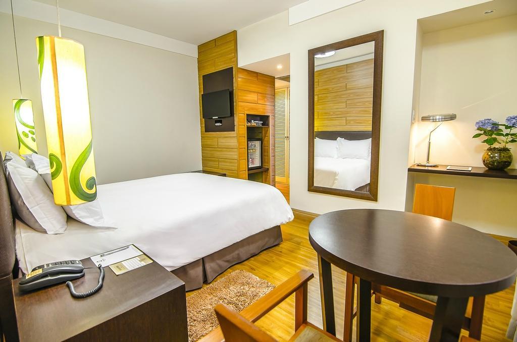 Stream Palace Hotel- Ribeirao Preto