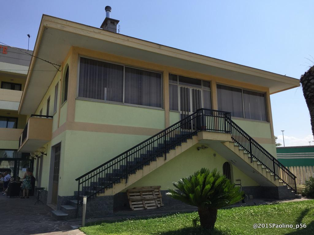 Hotel Ristorante Miraverde