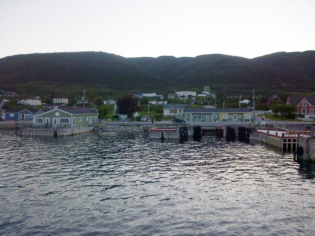 Seaside Suites Gros Morne Newfoundland