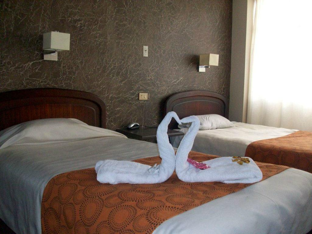 Hotel Tomebamba