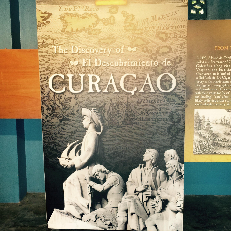 Curaçao store