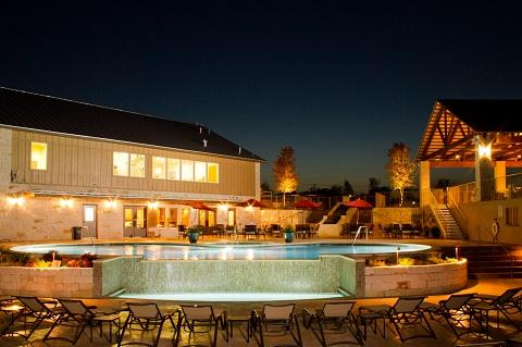 Alsatian Resort & Spa