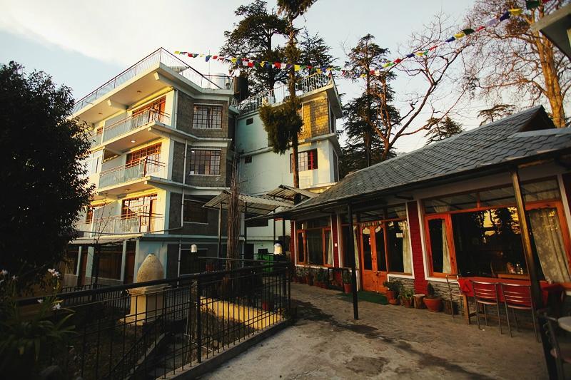 Hotel Pema Thang